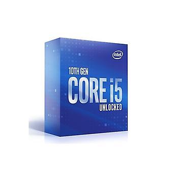 Processeur Intel i5-10600K 4.1 GHz 12 Mo LGA