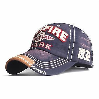 Xthree Baseball Čiapky & Streetwear štýl Ženy Hat / snapback výšivky Ležérne