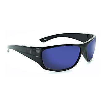 Marquis by mountain shades - high impact sunglasses w blue lenses