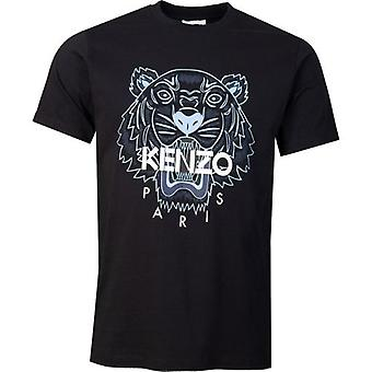 T-shirt Tiger Classique De Kenzo Icon