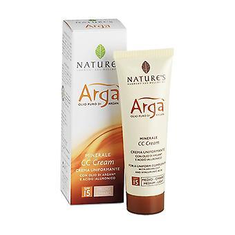 Argo Mineral CC Cream SPF 15 50 ml of cream