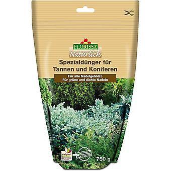 FLORISSA Special fertilizer for fir and conifers, 750 g