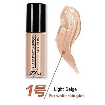 1 Box Kawaii Makeup Liquid Concealer Stick Hide Blemish Cream Concealer