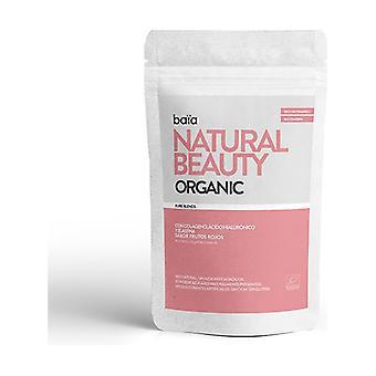 Natural beauty 250 g of powder