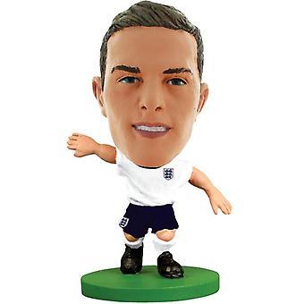 England FA Jordan Henderson SoccerStarz Figurine