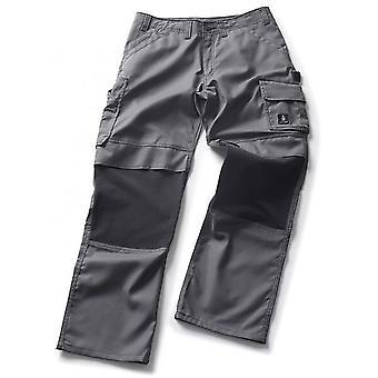Pantalon de travail mascotte Mens Lerida (régulier et grand) / Mens vêtements de travail
