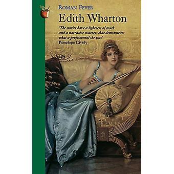 Romersk feber av Edith Wharton - 9780860683735 Bok