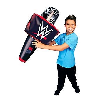 Wwe big bash props airnormous inflatables microphone