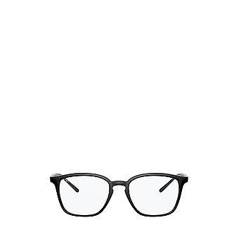 Ray-Ban Vista RX7185 musta unisex silmälasit