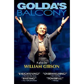 Goldas Balcony-tekijä William Gibson