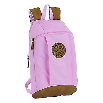 Child bag Hello Kitty Club Pink