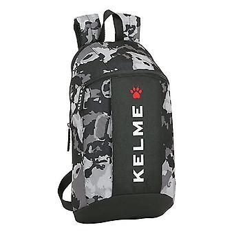 Child bag Kelme Black Grey