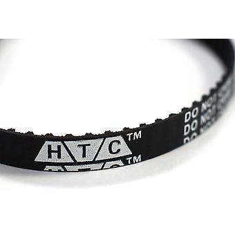 HTC 160XL037 Klassisk Tidsbælte 2,30 mm x 9,4 mm - Ydre længde 406,4 mm