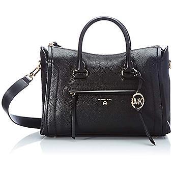 Michael Kors Carine, Women's Bag, Black, Medium