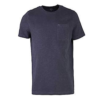 camel active 4096439T03 T-Shirt, Asphalt, XXXL Men's