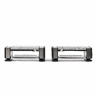 Livoo - Raclette máquina 2 o 4 personas DOC200