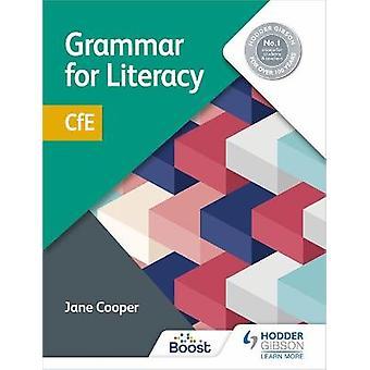 Grammar for Literacy CfE