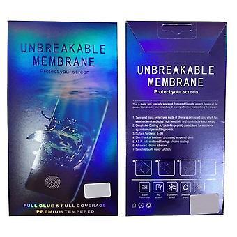 2-Pack Samsung Galaxy A50 / A30 - Hydrogel skärmskydd