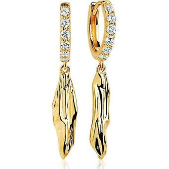 Sif Jakobs Earrings Women SJ-E42022-CZ-SG Vulcanello