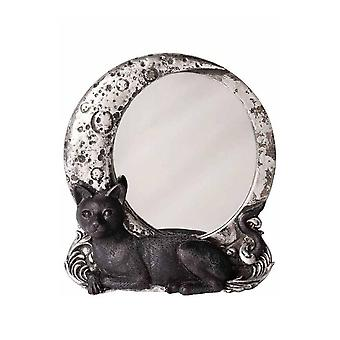 Alchemy - Night Cat - Mirror