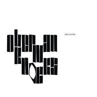 Oberman Knocks – 13th Smallest Vinyl