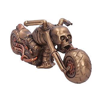Corpse Cruiser Steampunk Bust