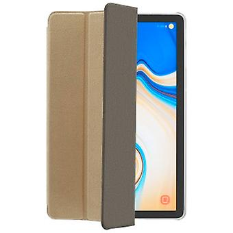 Hama Suede Style Beige Case for Tablet (Backrest, Samsung, Galaxy Tab S4, 26.7 cm (10.5 inches), 130 g, Beige)