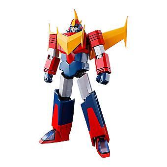 Soul of Chogokin GX-81 Zamboace Invincible Super Man Zambot Action Figure