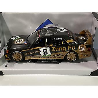 Mercedes 190 EVO II DTM K Ludwig #9 Macau 1991 1:18 Solido 1801003