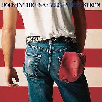 Bruce Springsteen – Født i USA Vinyl