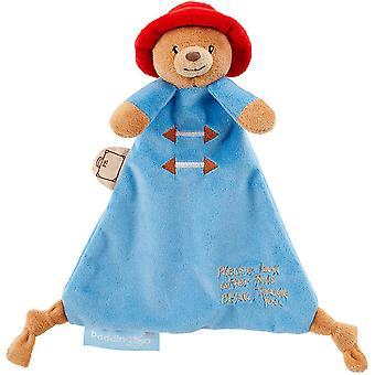 Rainbow Designs Paddington Bear Baby Comforter Blanket