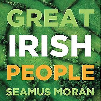 Great Irish People