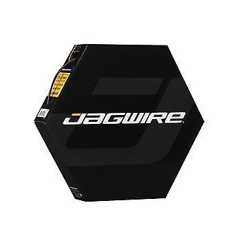Jagwire Sport Brake Yttre hölje 5mm CGX Svart 50m Verkstadsrulle