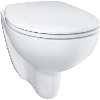 Wall-hung Toilet Package