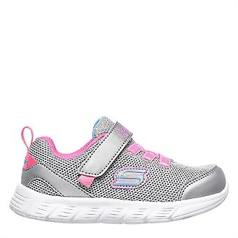 Skechers Kids Comfy Flex Baby Runners Running Sports Shoes Trainers