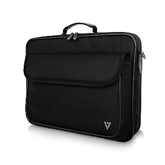 """Laptophoes V7 CCK16-BLK-3E Zwart 16"""""""