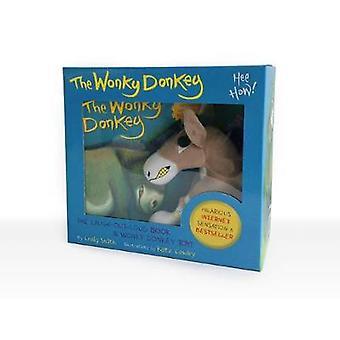 The Wonky Donkey Book  Toy Boxed Set 1