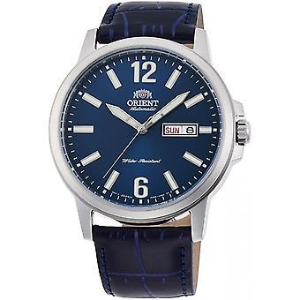 Orient Blue Echt Lederen RA-AA0C05L19B Herenhorloge