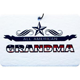 Abuela de American Car ambientador todos