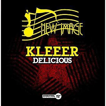 Kleeer - delicioso [CD] EUA importar