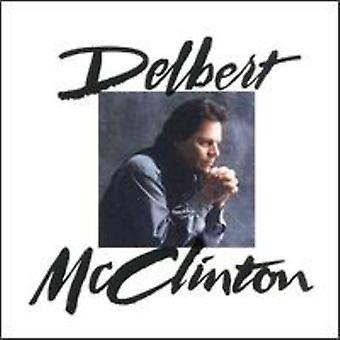 Delbert McClinton - Delbert McClinton [CD] USA import