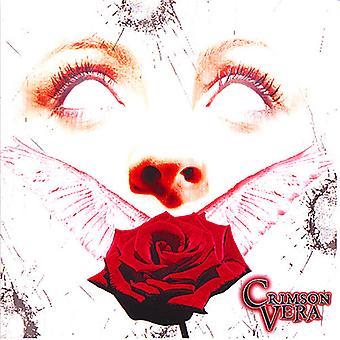 Crimson Vera - Crimson Vera [CD] USA import