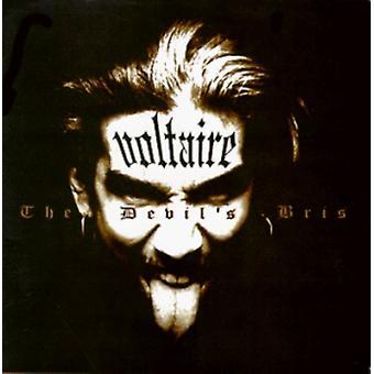 Voltaire - Devil's Bris [CD] USA import