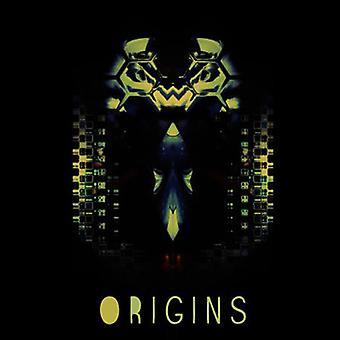 Various Artist - Origins: Audocs 1 [CD] USA import