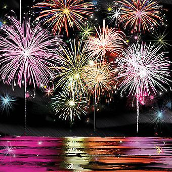 Ambiente artificiile de artificii