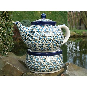 Teapot with warmer, BSN, 1200 ml, tradition 32 J-518