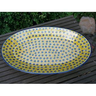 Plate, oval, 35.5 x 21 cm, tradition 20, BSN 60823
