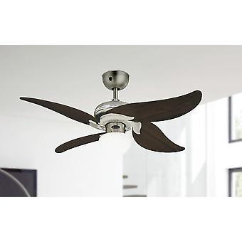 Ceiling fan JASMINE 105cm / 42