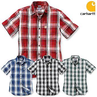 Carhartt skjorta rutig slim fit 102548