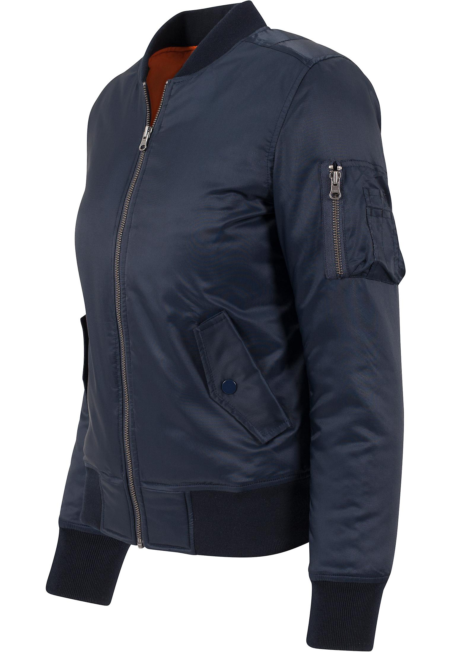 Urban classics ladies jacket basic bomber